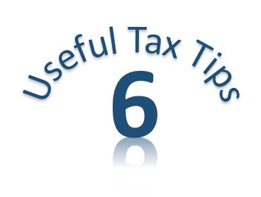 6 useful tax tips virginia beach