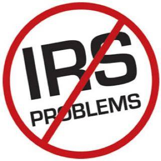 No More IRS Problems