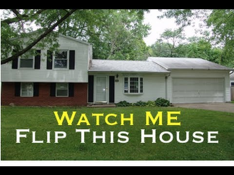 Virginia Beach Tax Prep House Flipping