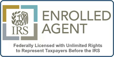 Enrolled agent header