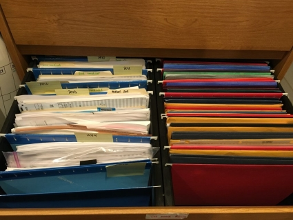 virginia beach tak preparation file organizer