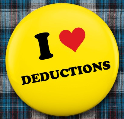 virginia beach tax prep love deductions